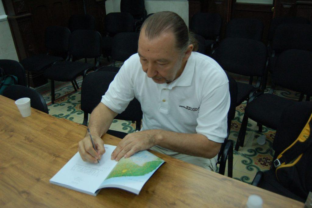 un autógrafo, porfavor